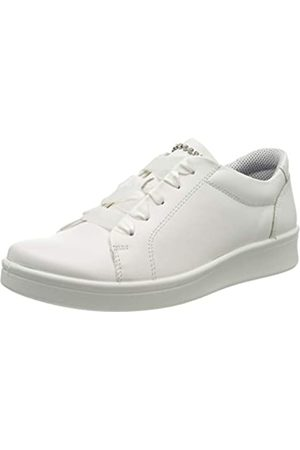 Jomos Damen Flora Sneaker, (Offwhite 15-212)