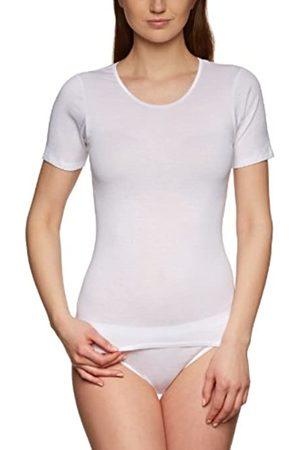 HUBER Damen T-Shirt Finesse Shirt Kurzarm