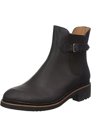 Aigle Damen Canty Chelsea Boots, (Brown/CR)