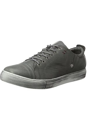 Andrea Conti Damen 0342745 Sneaker, (Anthrazit 032)