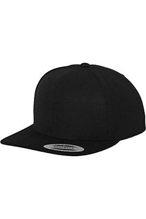 Flexfit Classic Snapback Cap, Mütze Unisex Kappe für Damen und Herren, One Size