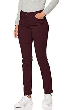 Gerry Weber Damen 92151-67910 Slim Jeans
