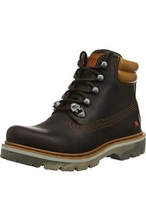 Art Unisex-Erwachsene 1182 Rustic Soma Klassische Stiefel, (Brown Brown)