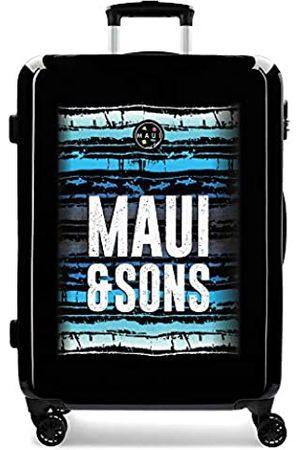 Maui & Sons Waves Koffer, 69 cm