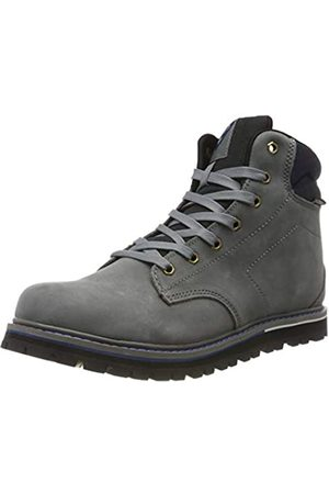 CMP Herren Dorado Combat Boots, (Grafite U887)