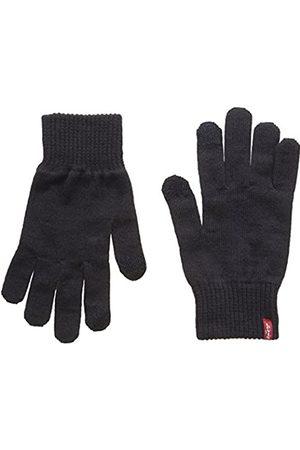 Levi's Herren Ben Touch Screen Gloves Handschuhe