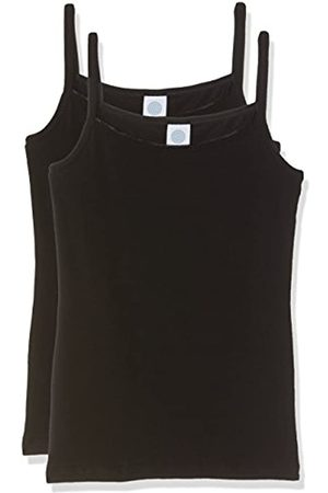 Sanetta Mädchen 344839 Unterhemd