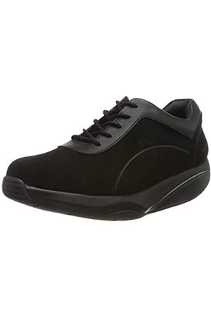 Mbt Damen Taita Lace Up W Black/39 Sneakers, (Black 03u)