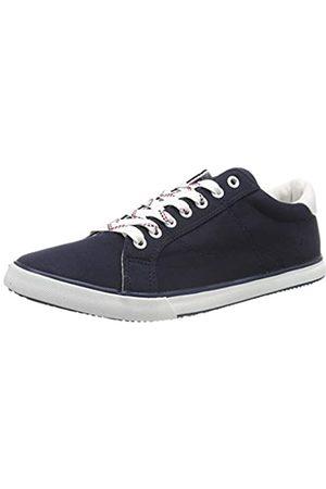 TOM TAILOR Herren 695100530 Sneaker, (Navy 00003)