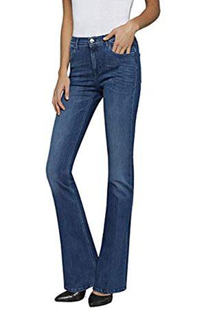 Replay Damen Stella Flare Jeans