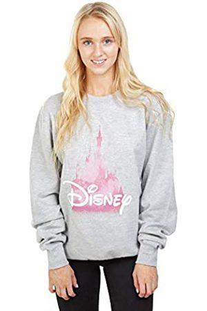 Disney Damen Castle Sweatshirt