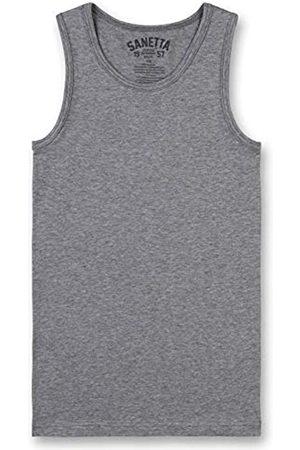 Sanetta Jungen Shirt W/O Sleeves Unterhemd