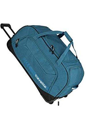 """Elite Models' Fashion Reise- und Sporttaschen """"KICK OFF"""" von in 3 Farben: praktisch, robust und auch zum Ziehen Reisetasche, 77 cm, 120 L"""