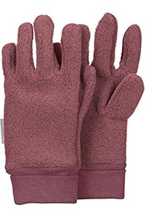 Sterntaler Fingerhandschuhe für Kinder, Alter: 7-8 Jahre, Größe: 5
