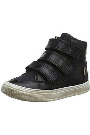 Bisgaard Jungen Fillip Hohe Sneaker, (Black 203)
