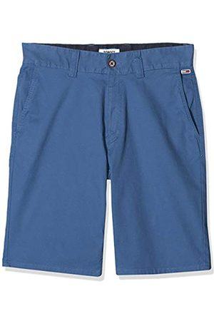Tommy Hilfiger Herren TJM Dobby Chino Short Straight Jeans