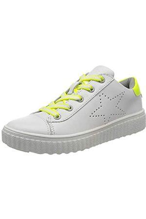 Lurchi Mädchen Nelia Sneaker, (White 00)