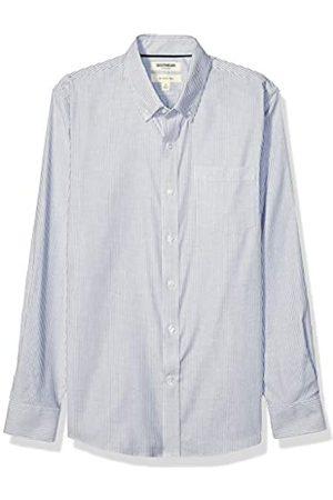 Goodthreads Slim-Fit Long-Sleeve Stretch Oxford Shirt (All Hours) Buttondown-Hemd