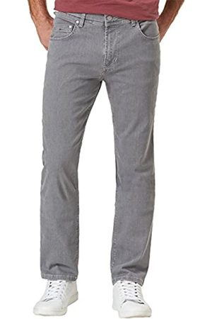 Pioneer Herren Rando Megaflex Straight Jeans
