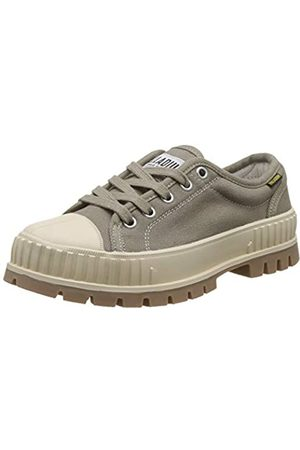 Palladium Unisex-Erwachsene Plshock Og U Hohe Sneaker, (Dusky Green T03)