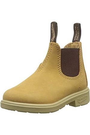 Blundstone Classic 1411, Unisex-Kinder Chelsea Boots, (Wheat Wheat)