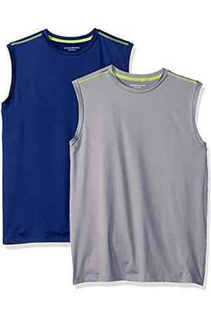 Amazon 2-Pack Active Muscle Tank athletic-shirts