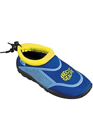 Beco Unisex Kinder Sealife Surfschuhe, Strandschuhe, Wattschuhe Surf und Badeschuhe