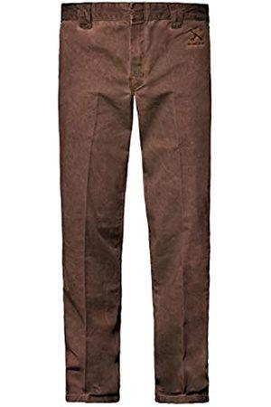 King kerosin Herren Straight Fit Vintage Workwear Jeans Garage Wear