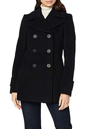 Daniel Hechter Damen Wool Coat Mantel