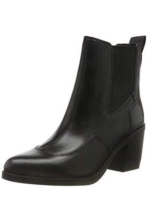 G-Star Damen Tacoma Hohe Stiefel, (Black 098-990)