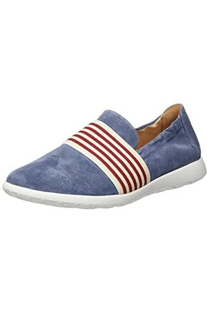 Ganter Damen Gabby-G Slip On Sneaker, (Jeans 3400)
