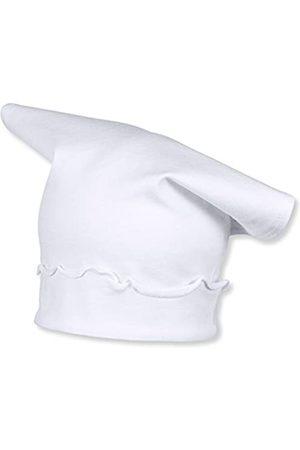 Sterntaler Kopftuch für Mädchen mit Rüschen, Alter: ab 12-18 Monate