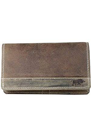 Arrigo Unisex-Erwachsene Brieftasche Geldbörse