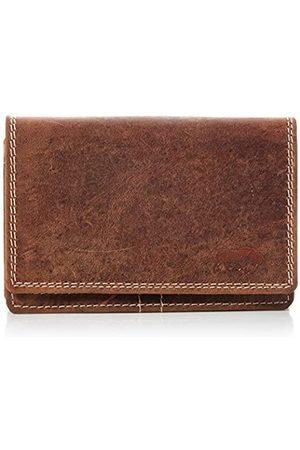 Arrigo Unisex-Erwachsene Wallet Geldbörse