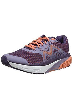 Mbt Damen Gt 18 W Dusk Coral Orange/10 Sneakers, (Dutch Blue 1252y)