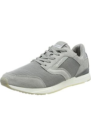 GANT Footwear Herren Andrew Sneaker, (Sleet Gray)