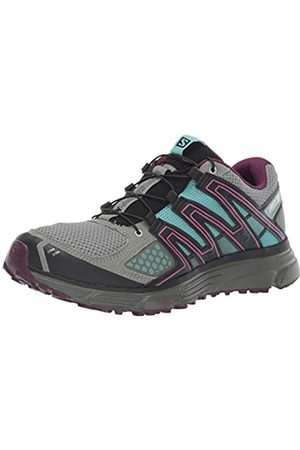 Damen Trail Running Schuhe, X MISSION 3 W