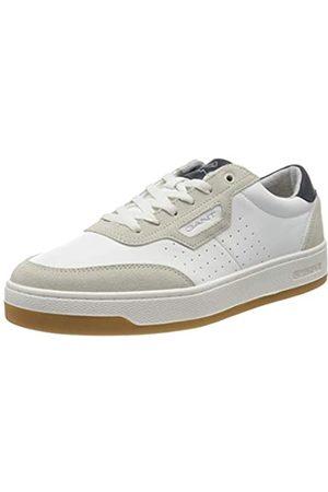 GANT Footwear Herren LE Brook Sneaker, (Off White G20)