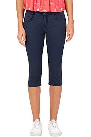 Timezone Damen Slim Salometz 3/4 Shorts