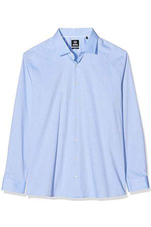 Strellson Premium Herren Santos Businesshemd