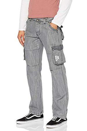 Enzo Herren Ez08 Loose Fit Jeans