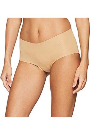 Sloggi Damen Zero Cotton Short Panties