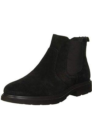 IGI&CO Herren Uomo-41003 Chelsea Boots, (Nero 4100333)