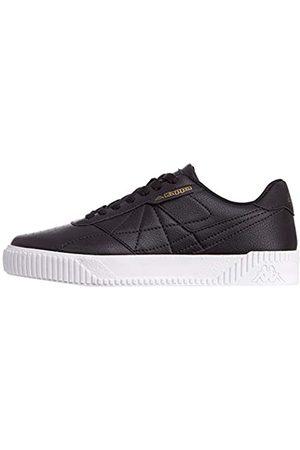 Kappa Damen BLEARY Sneaker, (Black/ 1145)