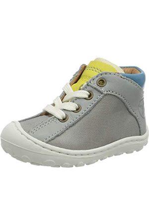 Bisgaard Unisex Baby Saga Sneaker, (Steel 1503)