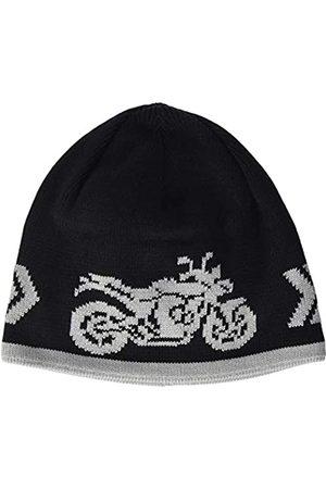 maximo Jungen 83578-207300, randlos, Motorrad Mütze