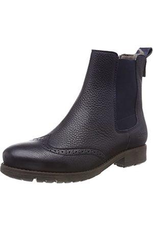 Bisgaard Mädchen 51003218 Chelsea Boots, (608 Navy)