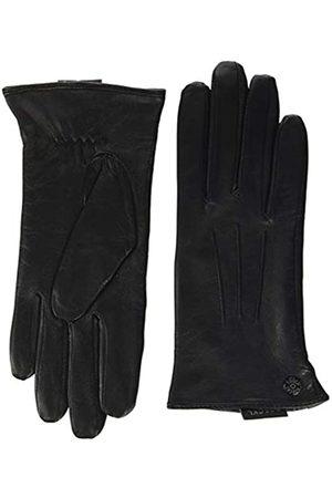 Roeckl Damen Smart Classic Nappa Handschuhe, 6.5 (Herstellergröße: 6