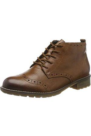 Remonte Damen R3322 Chukka Boots, Chestnut 22