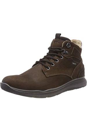 ARA BENJO, Herren Hohe Sneaker, (Caffee 64)